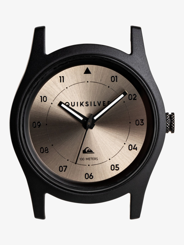 Homie Classic Case - Analogue Watch for Men  EQYWA03036