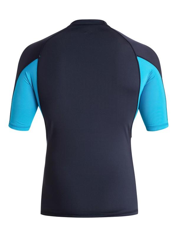 Performer - Short Sleeve Rash Vest  EQYWR03014