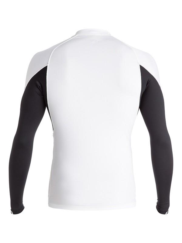 Performer - Long Sleeve Rash Vest EQYWR03015