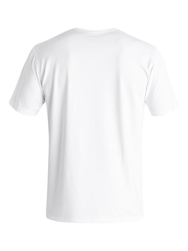 Herritage - Short Sleeve Rash Vest  EQYWR03020
