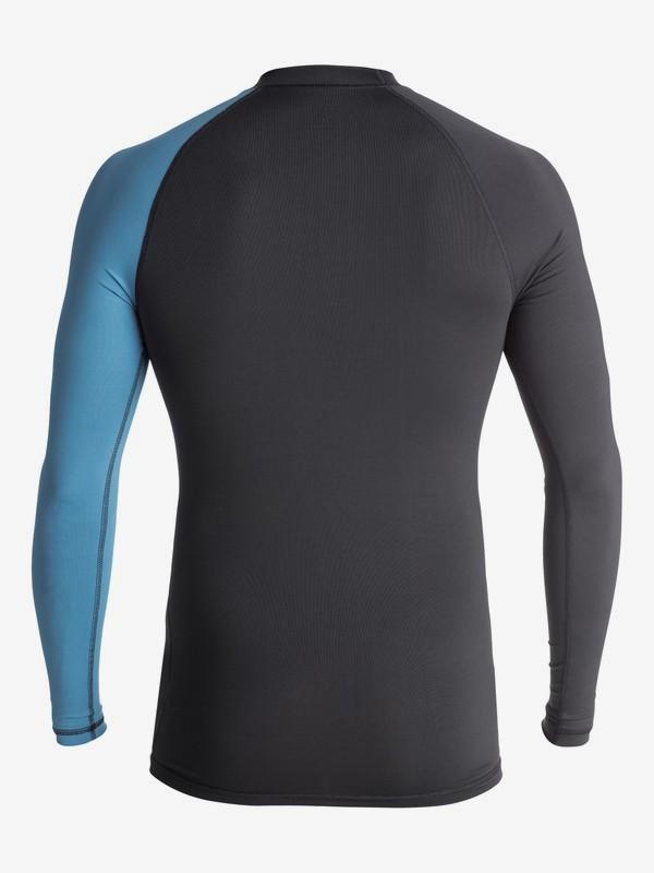 Active - Long Sleeve UPF 50 Rash Vest for Men EQYWR03072