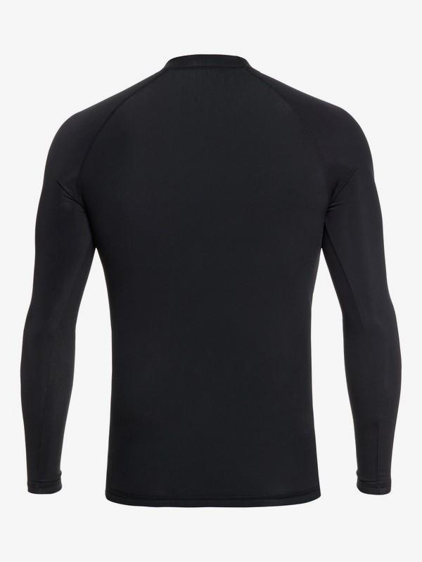 Heater - Long Sleeve UPF 50 Rash Vest for Men  EQYWR03135