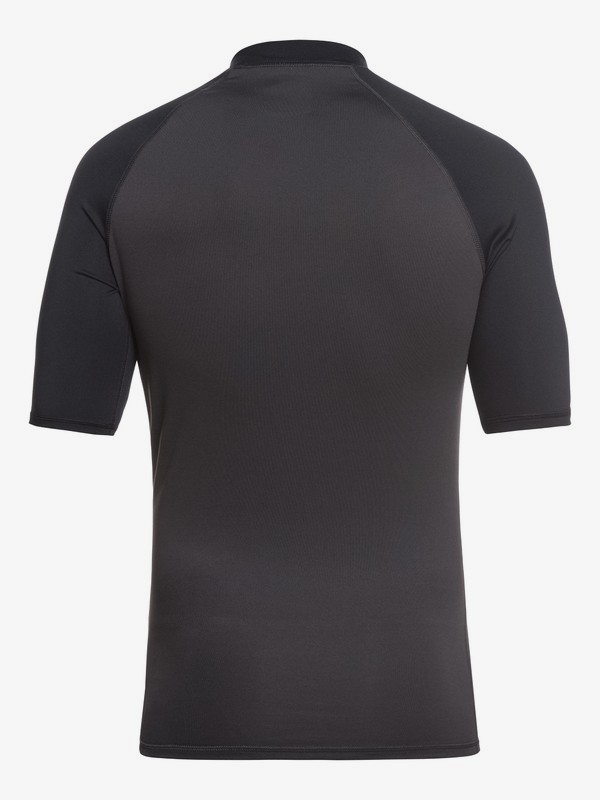 Always There - Short Sleeve UPF 50 Rash Vest for Men  EQYWR03142