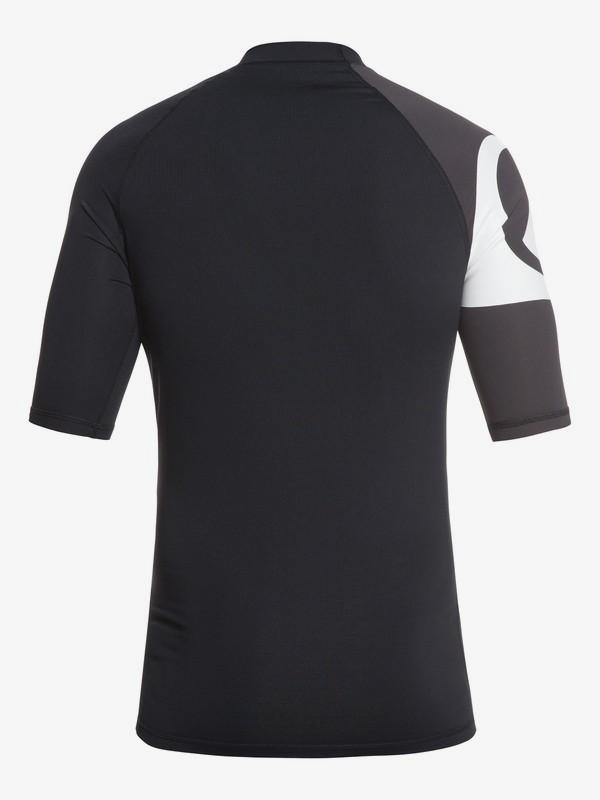 Active - Short Sleeve UPF 50 Rash Vest for Men  EQYWR03154
