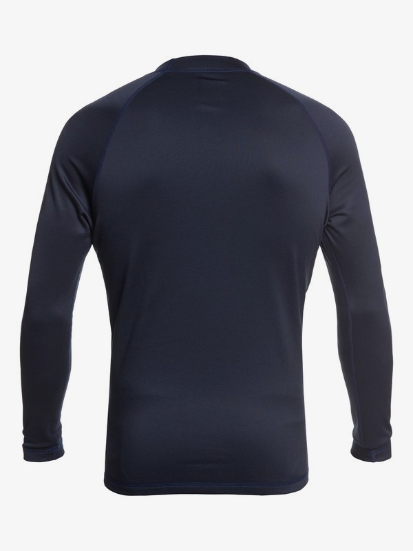 Heater - Long Sleeve UPF 50 Rash Vest for Men  EQYWR03156