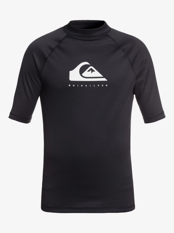 Heater - Short Sleeve UPF 50 Rash Vest for Men  EQYWR03169
