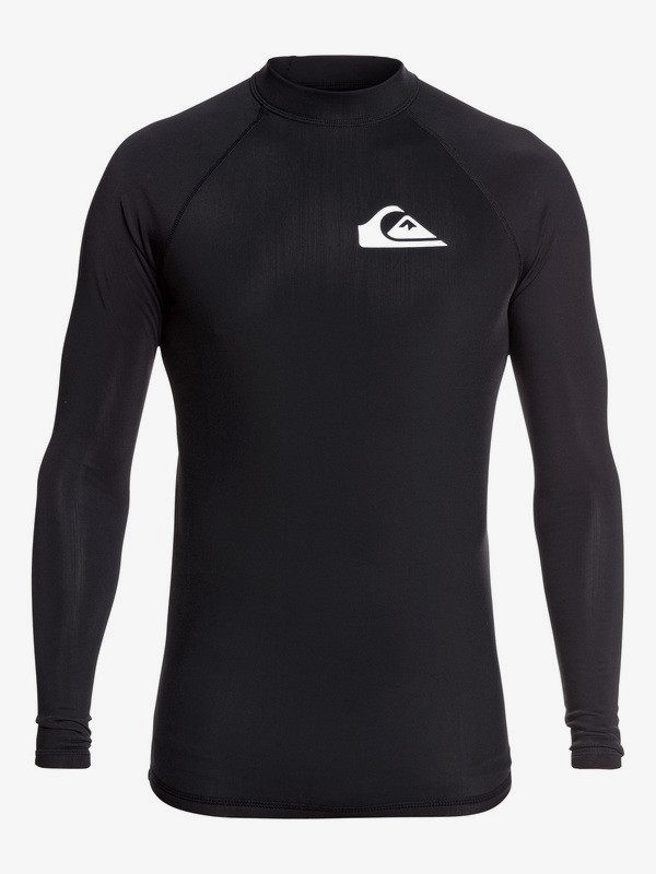 Heater - Long Sleeve UPF 50 Rash Vest for Men  EQYWR03215
