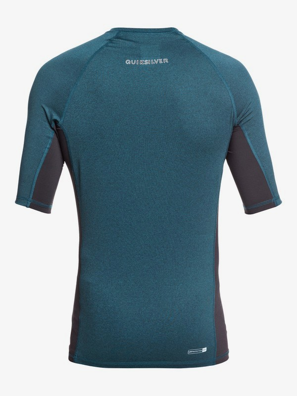 Backwash - Short Sleeve UPF 50 Rash Vest  EQYWR03231