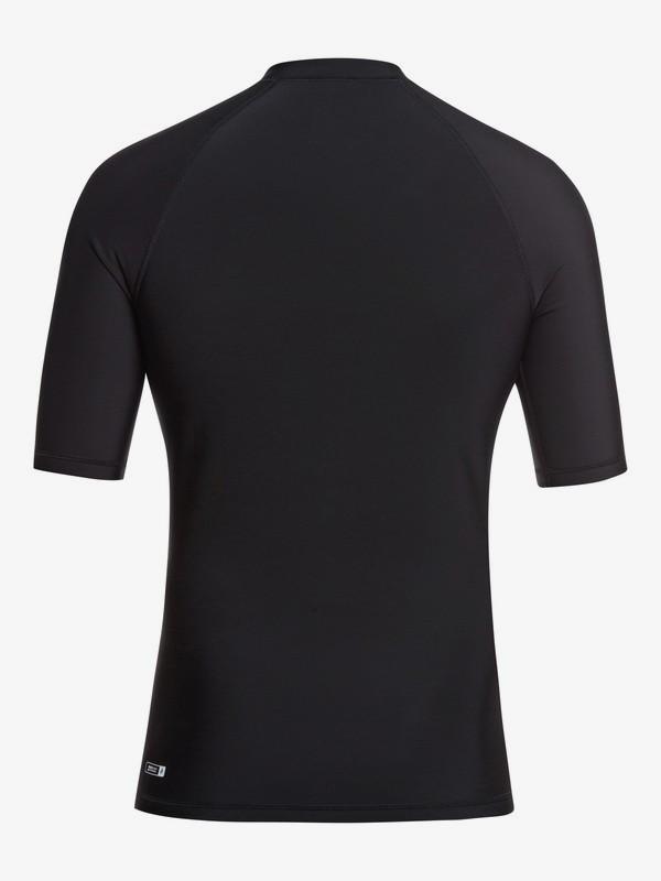 Heater - Short Sleeve UPF 50 Rash Vest  EQYWR03232