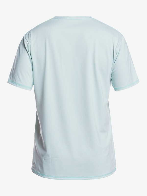 Solid Streak - Short Sleeve UPF 50 Surf T-Shirt  EQYWR03235