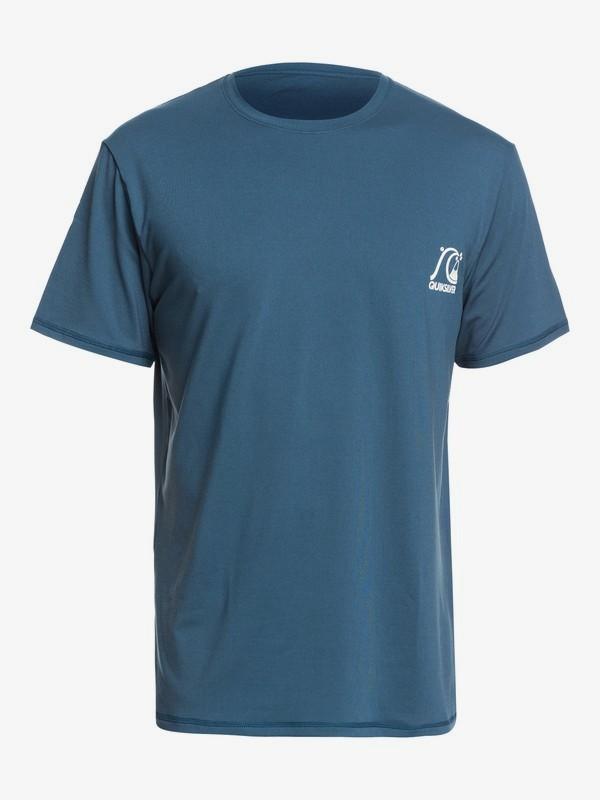 Heritage - Short Sleeve UPF 50 Surf T-Shirt  EQYWR03236