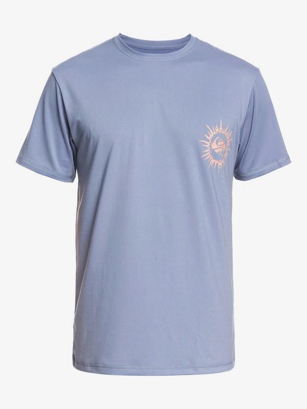 Omni Rave - Short Sleeve UPF 50 Surf T-Shirt  EQYWR03238