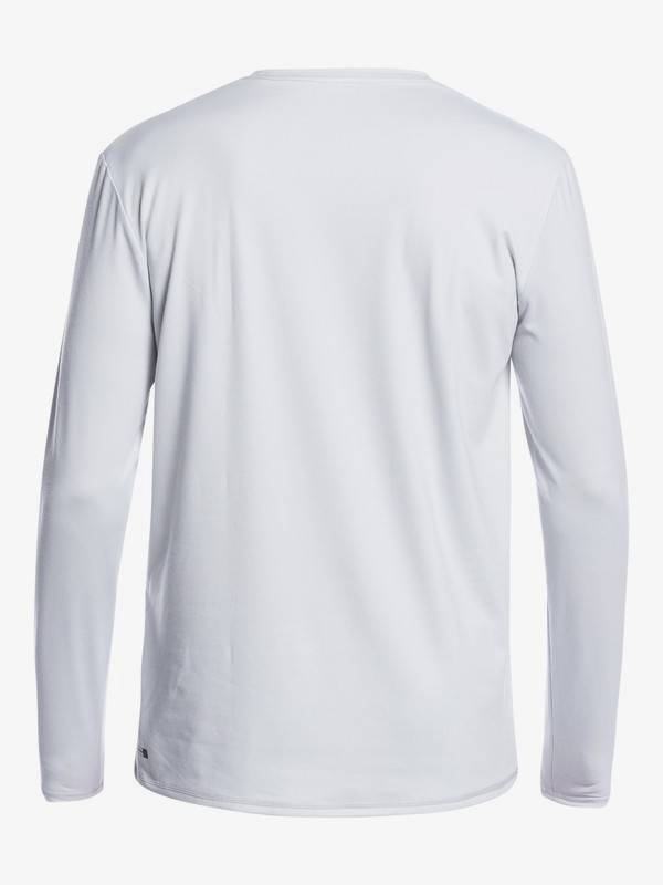 Solid Streak - Long Sleeve UPF 50 Surf T-Shirt  EQYWR03247