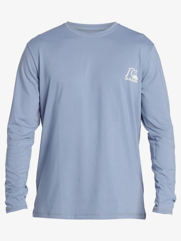 Heritage - Long Sleeve UPF 50 Surf T-Shirt for Men  EQYWR03249