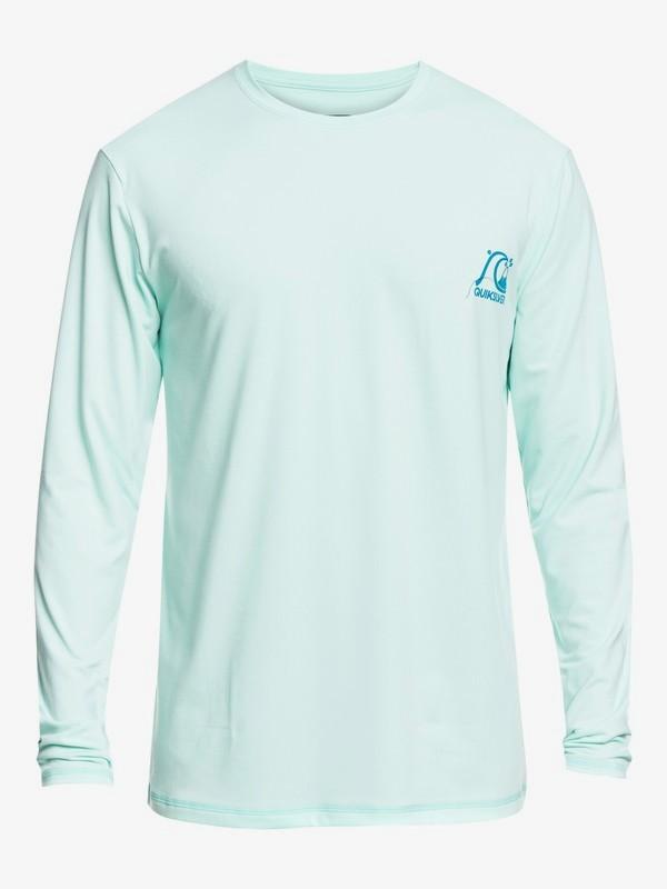 Heritage - Long Sleeve UPF 50 Surf T-Shirt  EQYWR03249