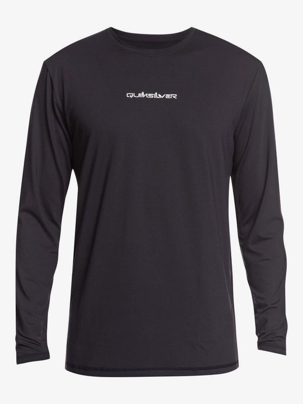 Omni Rave - Long Sleeve UPF 50 Surf T-Shirt  EQYWR03251