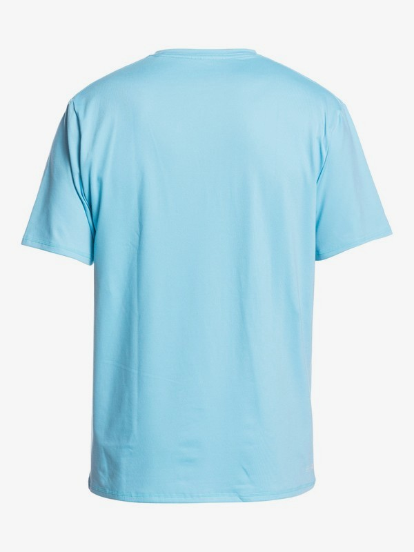 Heritage - Short Sleeve UPF 50 Surf T-Shirt for Men  EQYWR03267