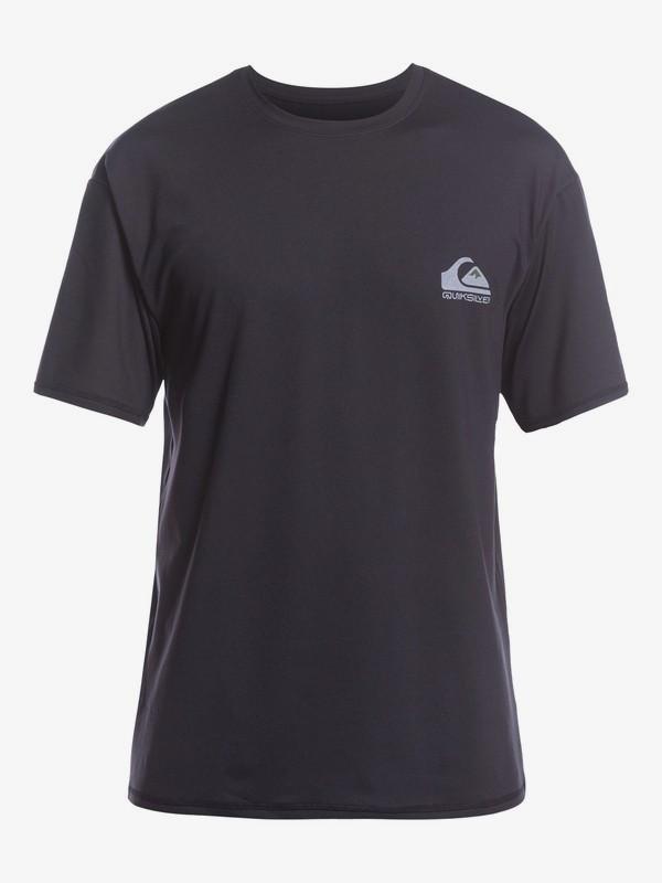 Beta Test - Short Sleeve UPF 50 Surf T-Shirt for Men  EQYWR03270