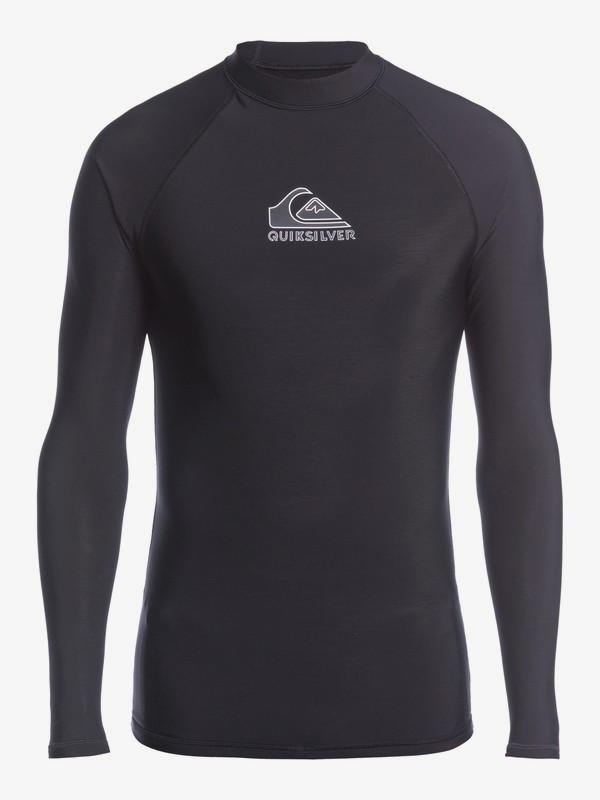 Heater - Long Sleeve UPF 50 Rash Vest for Men EQYWR03281