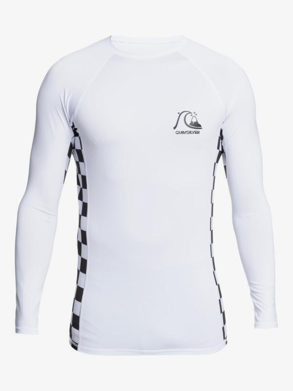 Arch This - Long Sleeve UPF 50 Rash Vest for Men  EQYWR03303