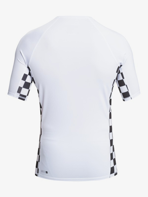 Arch This - Short Sleeve UPF 50 Rash Vest for Men  EQYWR03306
