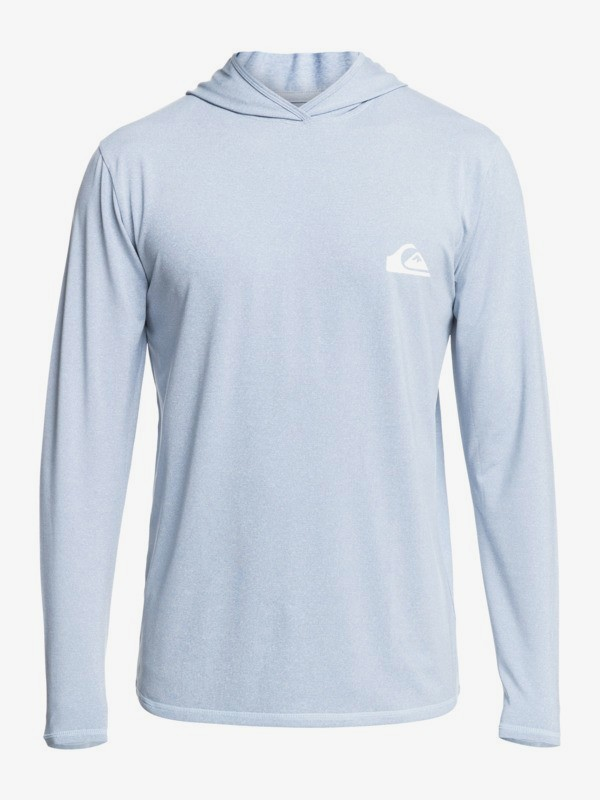 Dredge - Hooded Long Sleeve UPF 50 Surf T-Shirt for Men  EQYWR03318