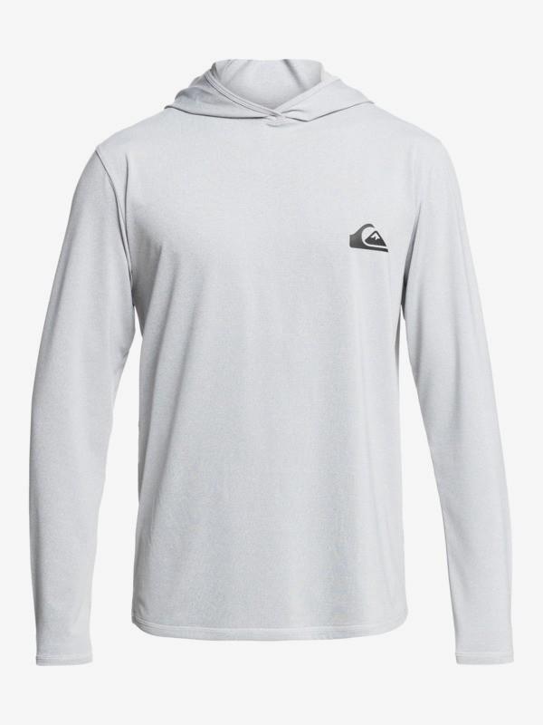 Dredge - Hooded Long Sleeve UPF 50 Surf T-Shirt for Men  EQYWR03318
