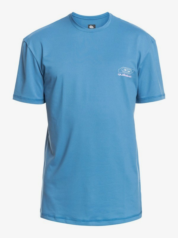 Mongrel Tongue - UPF 50 Surf T-Shirt for Men  EQYWR03350