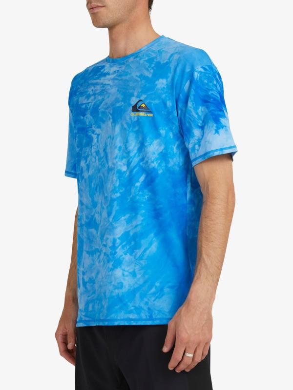 Tie Dye - UPF 50 Surf T-Shirt for Men  EQYWR03353