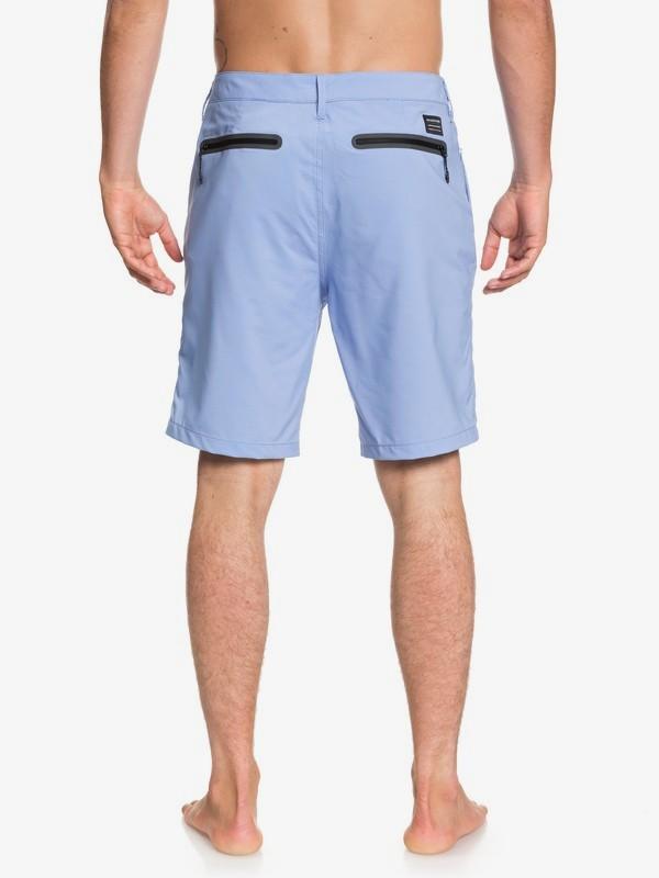 "Transit Twill Amphibian 20"" - Amphibian Shorts for Men  EQYWS03494"