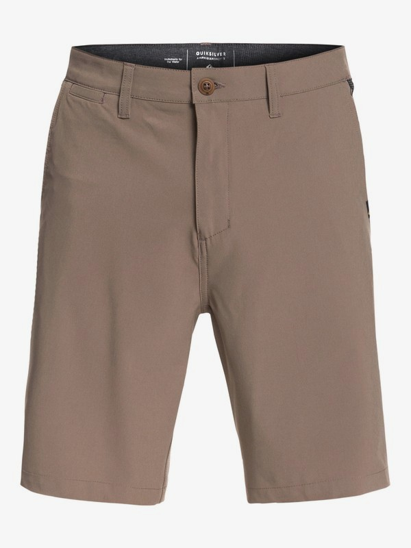 "Union 20"" - Amphibian Shorts for Men EQYWS03537"