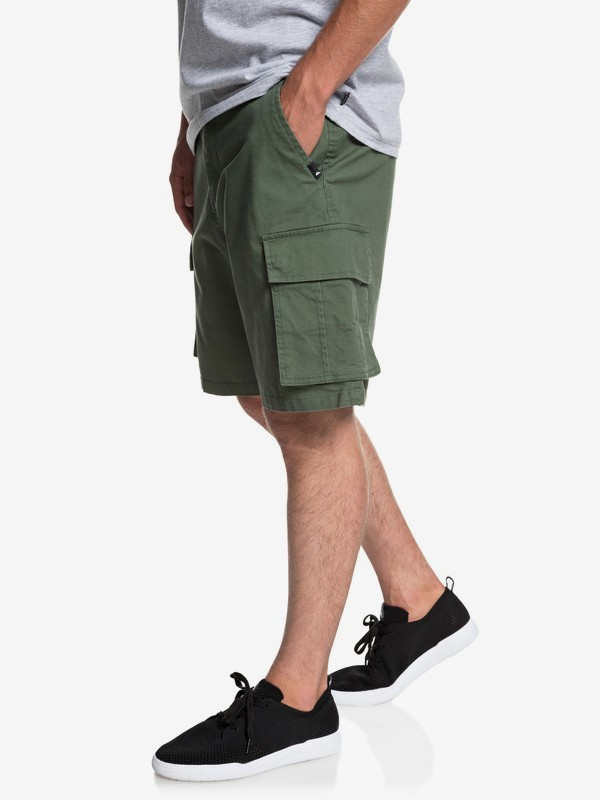 Free Mantle - Cargo Shorts for Men  EQYWS03569