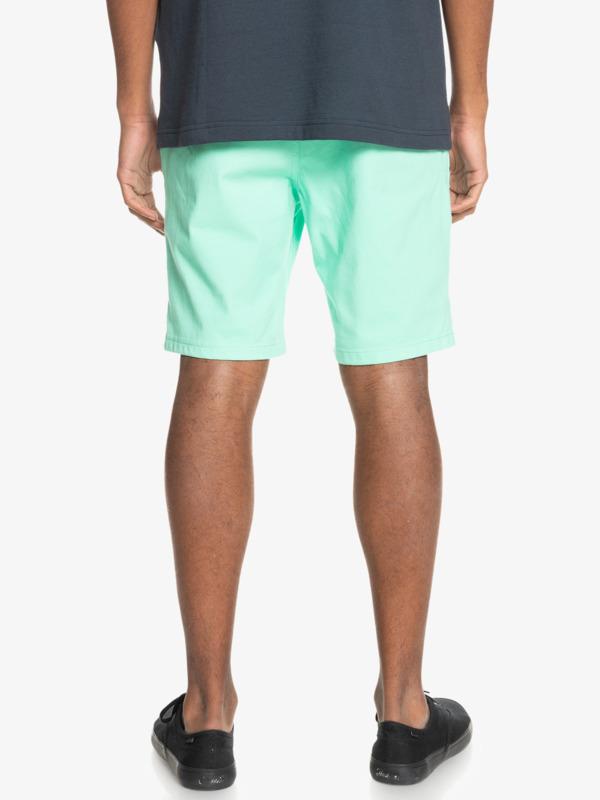 "Krandy 19"" - Chino Shorts for Men  EQYWS03570"