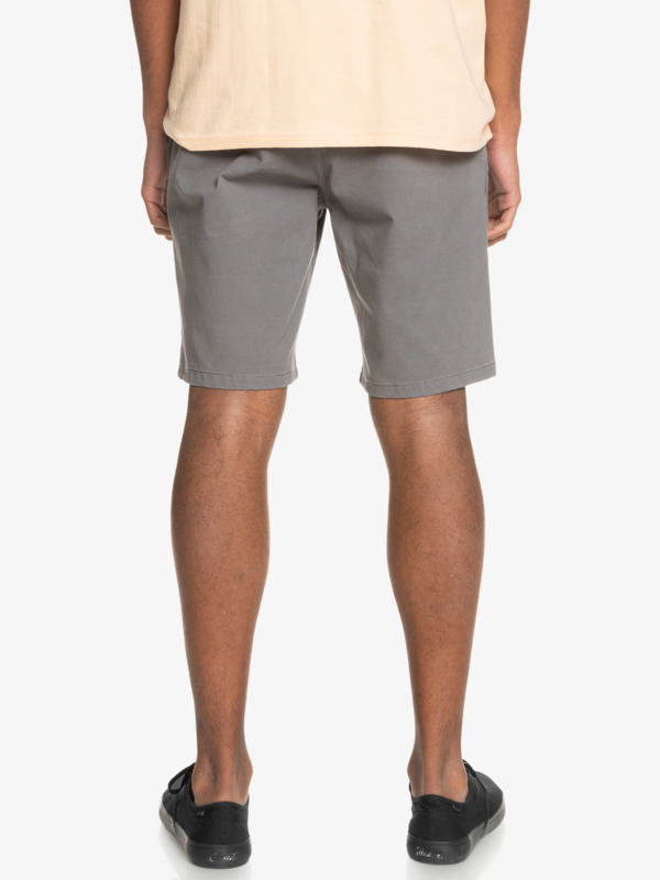 "Krandy 19"" - Chino Shorts for Men  EQYWS03570"
