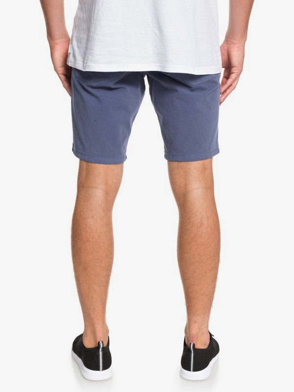 "Krandy 19"" - Chino Shorts for Men  EQYWS03571"