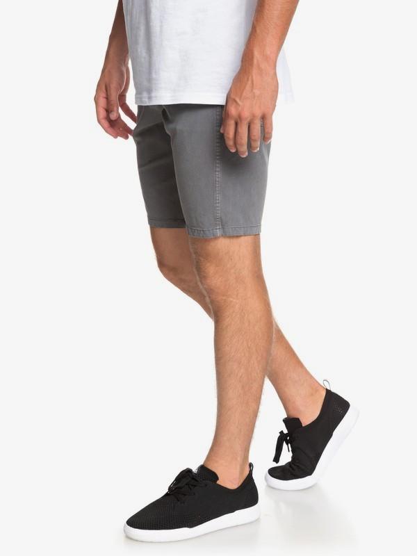 Krandy - Shorts for Men  EQYWS03572