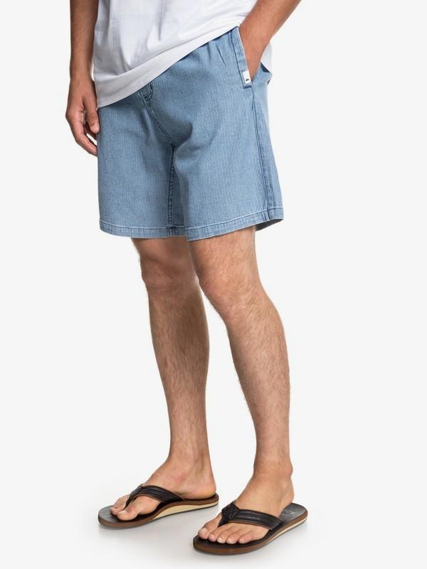 Calcuta Lizard - Shorts for Men  EQYWS03575