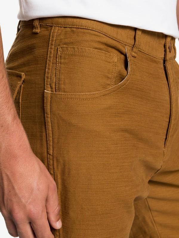 Mitake - Fatigue Shorts for Men  EQYWS03576