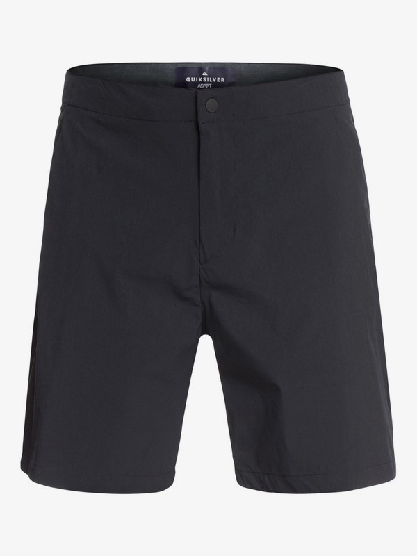 "Adapt 19"" - Amphibian Board Shorts for Men  EQYWS03580"