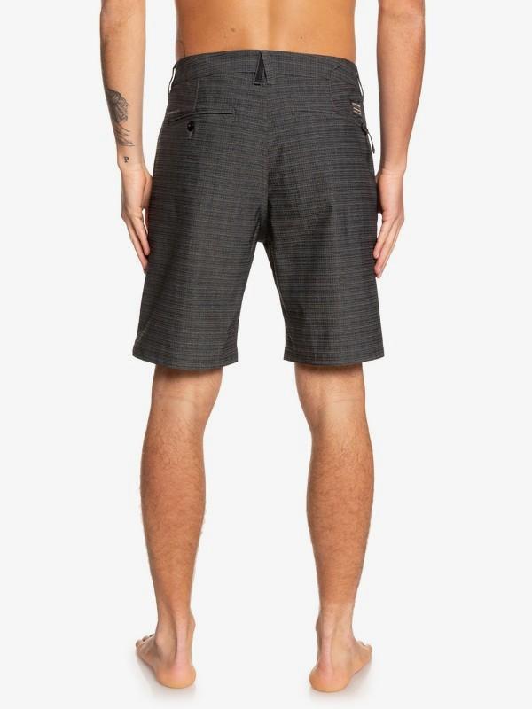 "Union Ripstop 20"" - Amphibian Board Shorts for Men EQYWS03586"