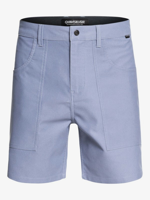 "Cord Surfwash 18"" - Amphibian Board Shorts for Men  EQYWS03587"