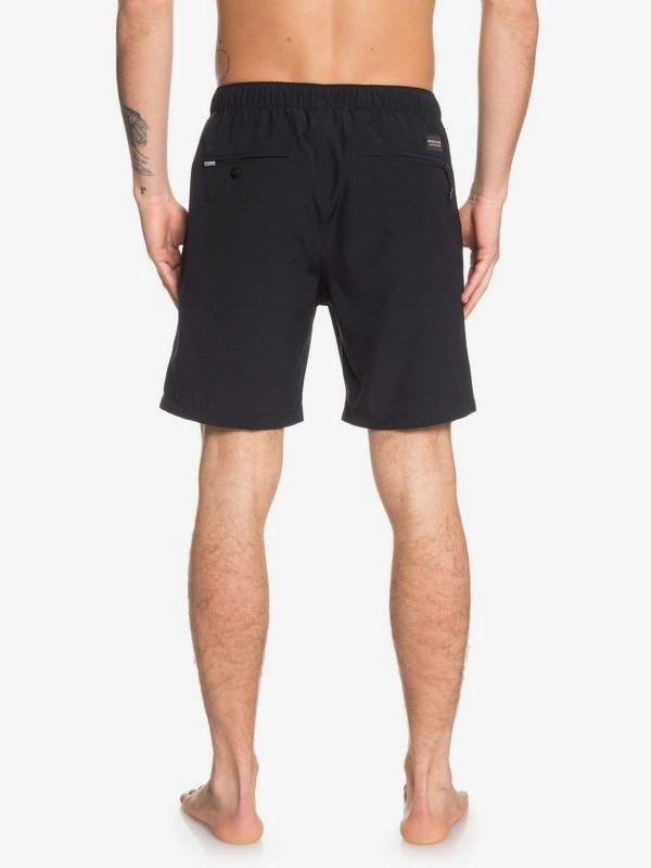 "Kona 18"" - Amphibian Board Shorts for Men  EQYWS03588"
