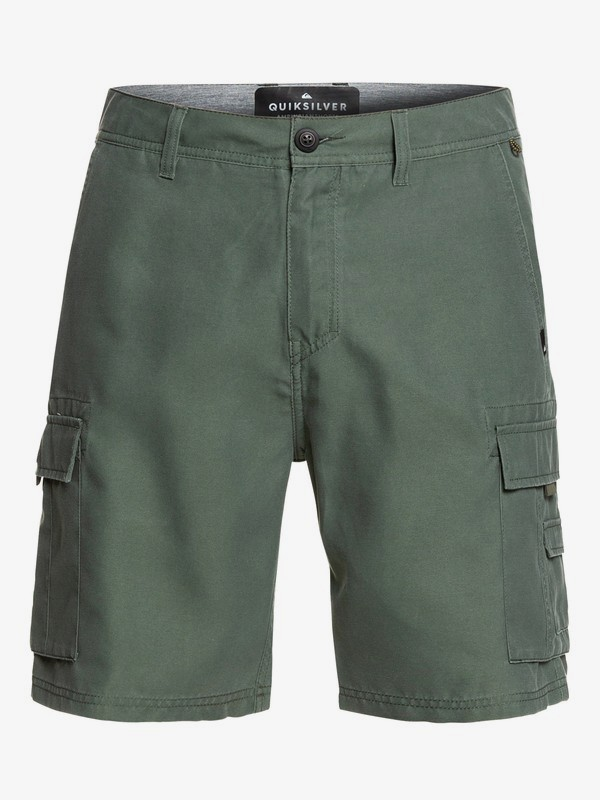 "Rogue Surfwash 20"" - Amphibian Board Shorts for Men  EQYWS03589"