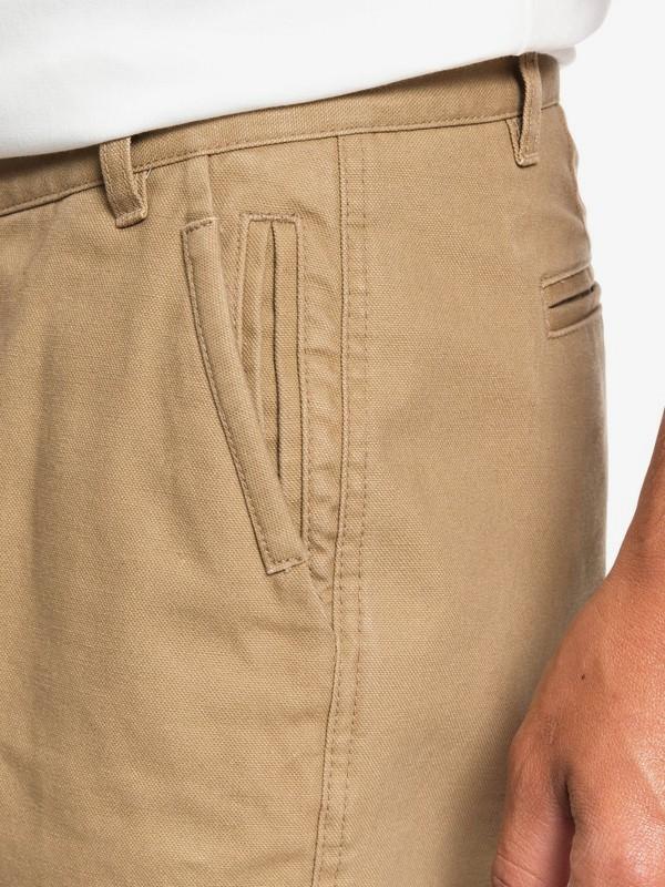 Gastelu - Chino Shorts for Men  EQYWS03595