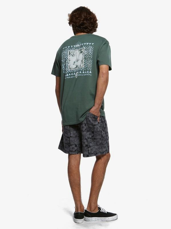 """The Originals 17"""" - Elasticated Shorts for Men  EQYWS03616"""