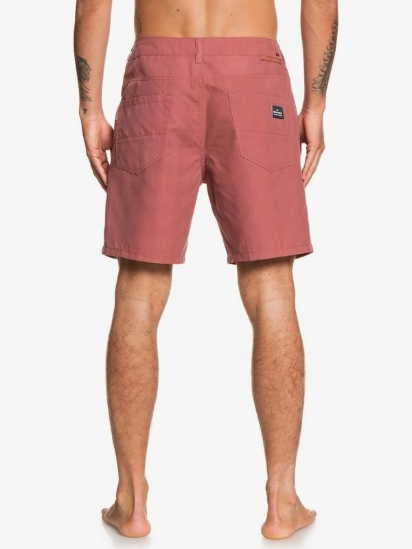 "Nelson Surfwash 18"" - Amphibian Board Shorts  EQYWS03646"