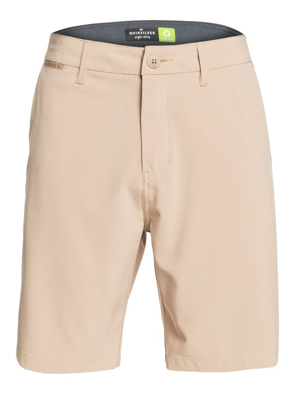 "Union 20"" - Amphibian Board Shorts  EQYWS03652"