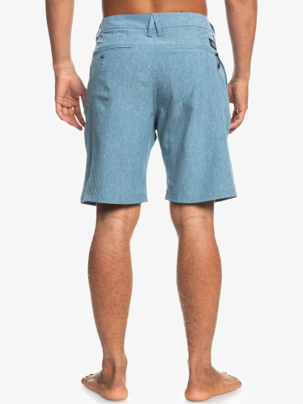"Union Heather 20"" - Amphibian Board Shorts  EQYWS03653"