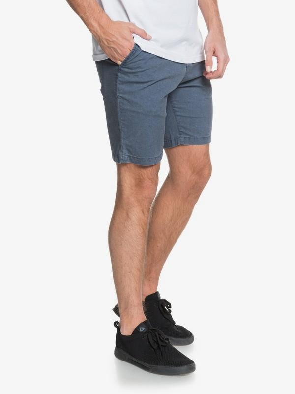 Flux Chino - Chino Shorts for Men  EQYWS03674