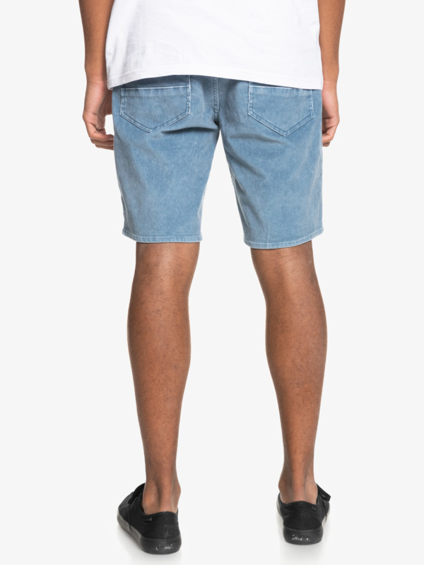 "Kracker 20"" - Shorts for Men  EQYWS03719"